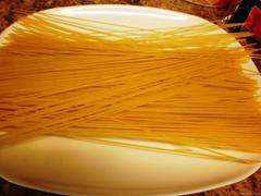 Spaghetti Pasta in bulk