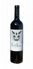 澳洲卡多菲干红葡萄酒