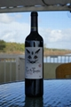 澳洲卡多菲干红葡萄酒  5