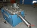 100KG auto dosing pump furnace 3