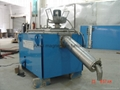 100KG auto dosing pump furnace