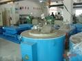 200A manual magnesium molten furnace