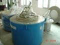 200A manual magnesium molten furnace 2