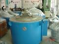 200A manual magnesium molten furnace 3