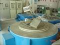 200A manual magnesium molten furnace 4