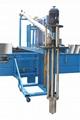 Magnesium&Magnesium alloy production machine 2