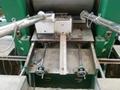 Magnesium alloy continuous casting machine 5