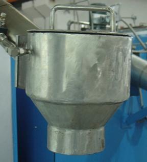 750kg auto dosing furnace 1