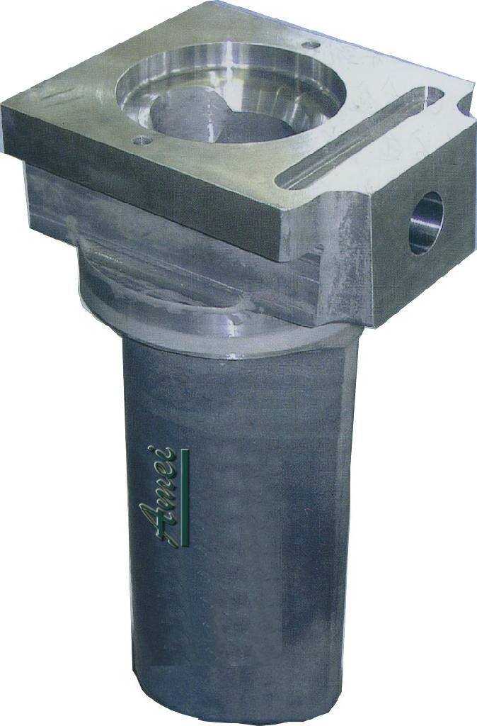 Casting machine accessories 1