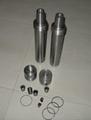 Casting machine accessories 3