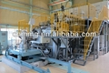 Magnesium alloy rod semi-continuous casting systems 3