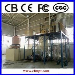 water atomization equipment/machine