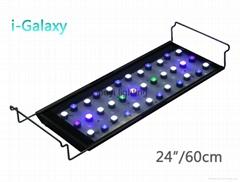 Popular selling led aquarium light