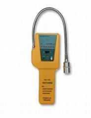 便携式气体探测器-声光