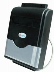 興邦singbon485通訊IC卡水控機