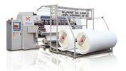 HY-W-JH Quilting 80MM thick Foam Machine