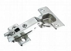 H218 Concealed hinge 105°