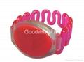 RFID Plastic wristband 4