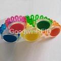 RFID Plastic wristband 5