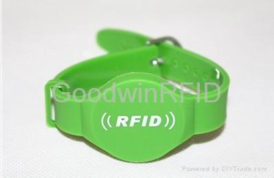RFID Watch 2