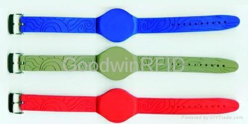 RFID Watch 5