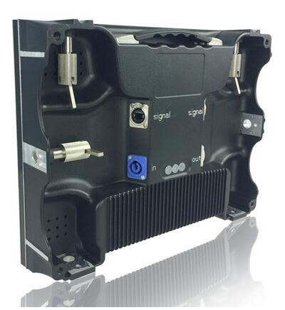 高密度LED顯示屏P3.125 4