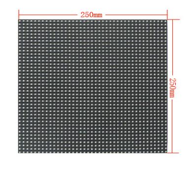 LED租賃屏P6.25 2