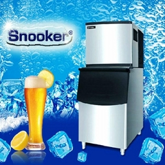 Commercial Cube Ice Making Machine