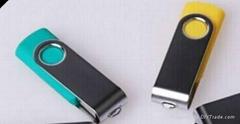 Hot-selling swivel USB flash drive USB Flash USB drive