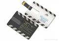 Customized Gifts USB Card USB Flash