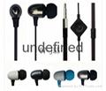 promotional In ear earphone earhook for