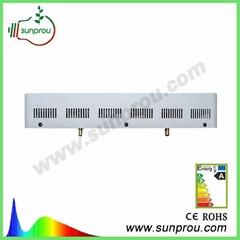 Shenzhen Sunprou full spectrum LED indoor plants grow lights 250 Watts for medic
