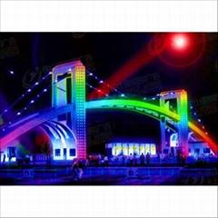 佛山LED亮化灯光工程