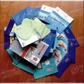 佛山宣传画册包装制作 4