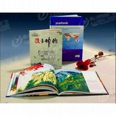 佛山宣传画册包装制作