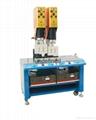 武汉市非标塑料焊接机