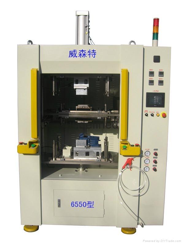 武汉市高频焊接机 3
