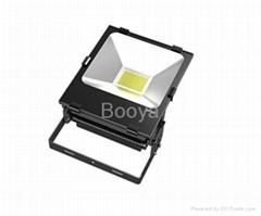 LED floodlights 120W COB Epistar chip with 90lm/w AC100-277V IP65