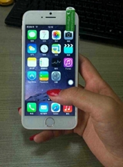 Iphone 6 Phone Hidden Lens for Poker Analyzer