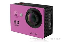GoPro alternatives waterproof action camera huge market 1