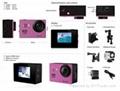 GoPro alternatives waterproof action camera huge market 2