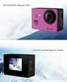 GoPro alternatives waterproof action camera huge market 4
