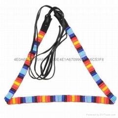 手工串珠腰带