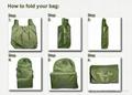 環保折疊購物袋 3