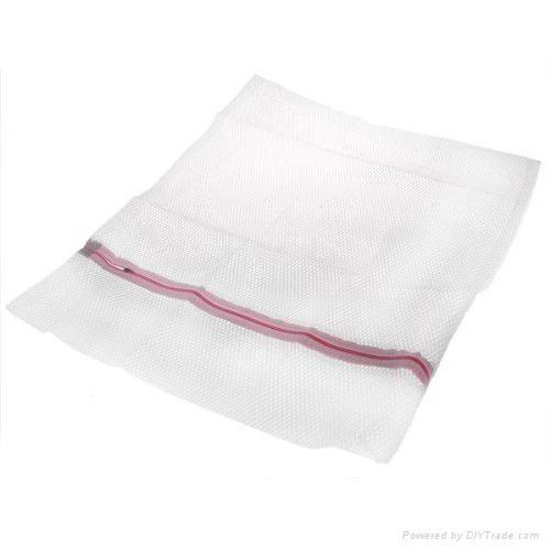 內衣褲襪子拉鍊尼龍洗衣袋  4