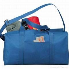 100G Non-Woven Polypropylene Duffel Bag