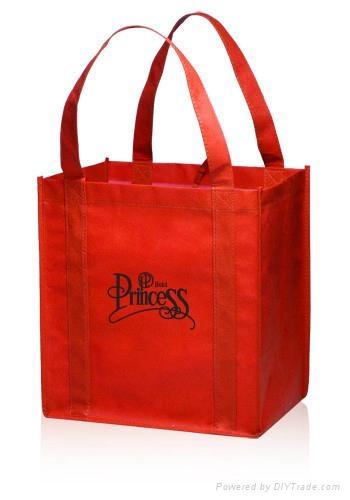無紡布購物袋 1