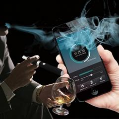 2014新款專利產品E-VOD藍牙電子煙