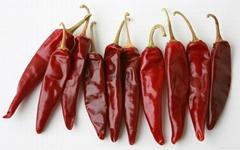 Whole Dried Chili