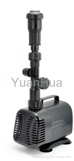 Submersible water pump craft fountain pump small pump mini pump 1
